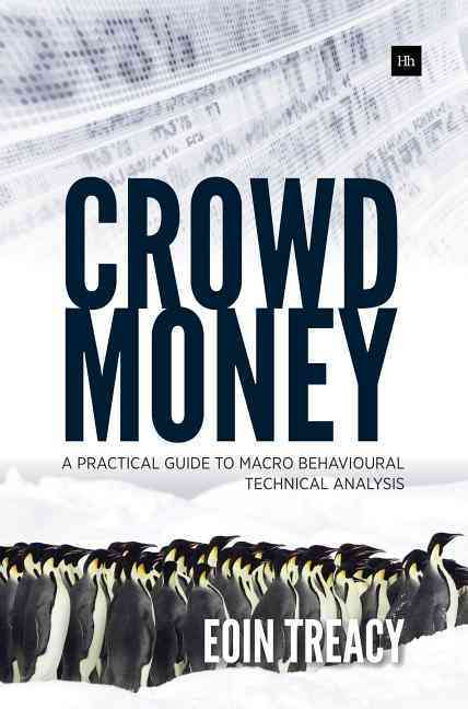 Crowd Money By Treacy, Eoin