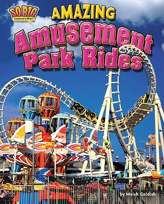 Amazing Amusement Park Rides By Goldish, Meish